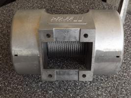 Foto 5 Seilwinde von Pfaff in Vollaluminium mit Bremse, PKW, LKW, Autotransport, Boot, Trailer