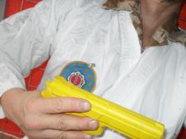 Foto 3 Selbstverteidigung- STREET DEFENSE HOME DEFENSE BASIC COURSE WOMAn and GIRL international Weihnachtsgeschenk Selbstverteidigungs Training Mädchen und Frauen . der Gutschein im VFSDS