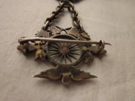Foto 7 Seltene 800er Silber – Orden – Auszeichnung – Ehrenzeichen – Horthy Ära – Vitez