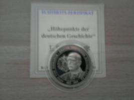 Foto 2 Seltene Münzen, DDR Münzen