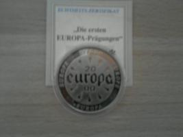 Foto 3 Seltene Münzen, DDR Münzen