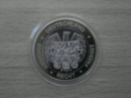 Foto 5 Seltene Münzen, DDR Münzen