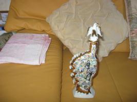 Foto 2 Seltene Statur aus Frankreich, kann geöffnet werden