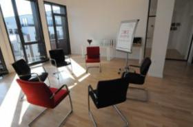 Seminarraum, Raum, Tagungsraum, Workshopraum, Gruppenraum