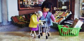 Foto 2 Seniorenbetreuung  zu Hause,
