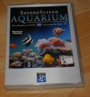 SereneScreen Aquarium in 3D
