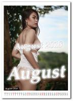 Foto 4 Sexy Kalender Januar - Dezember 2018  gratis !