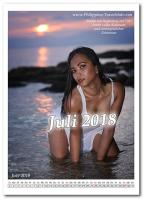 Foto 5 Sexy Kalender Januar - Dezember 2018  gratis !