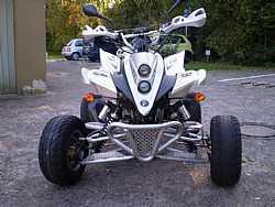 Shineray Stixe 250cc