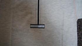 Foto 2 #Shirt, Gr.#104, #hellgrau meliert, #Jacky, #neu