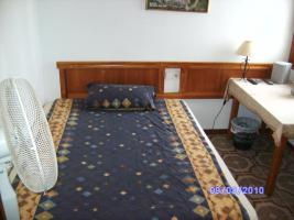 Sicheres Wohnen Ibiza Einzelzimmer / Doppelzimmer / Santa Eulalia del Rio