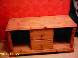 Sideboard, Massiv