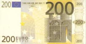 Sie bekommen garantiert mindestens 200 € GESCHENKT.
