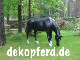 Foto 8 Sie möchten Ihren Mann zu Weihnachten ein Deko Pferd schenken … www.dekopferd.de