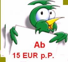 Foto 2 Sie suchen eine Unterkunft für Ihren Urlaub in Ungarn??? Dann sind Sie bei uns genau richtig!!!