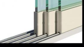 Siebeturen für Terrassenüberdachungen