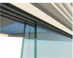 Foto 2 Siebeturen für Terrassenüberdachungen