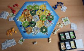 Siedler von Catan, Spielegruppe Bad Belzig offen für Verstärkung