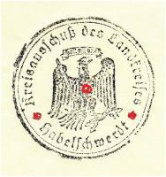 Foto 3 Siegel, Petschaft, Dienstsiegel, Drittes Reich, 3. Reich