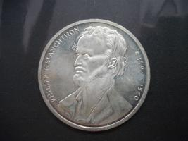 Foto 2 Silber Münze 10Mark