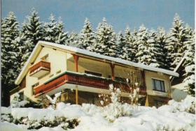Silvester - Kurzurlaub im Harz