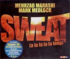 Single von Mehrzad Marashi & Mark Medlock