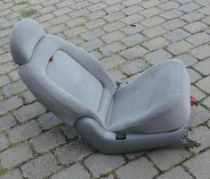 Foto 2 Sitz mit integriertem Kindersitz Sharan/ Galaxy/Alhambra
