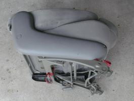 Foto 5 Sitz mit integriertem Kindersitz Sharan/ Galaxy/Alhambra