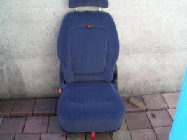 Sitze VW Sharan, Galaxy, Alhambra
