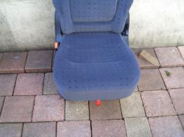 Foto 2 Sitze VW Sharan, Galaxy, Alhambra