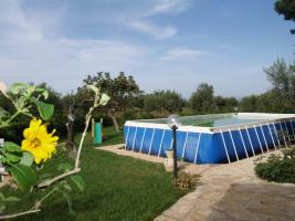 Sizilien Ferienhaus 6 person mit private pool ab 450€ pro woche