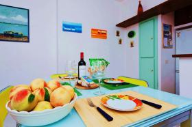 Foto 5 Sizilien, herrlich gelegenes Ferienhaus am Meer privat fuer 2-4 Personen zu vermieten!