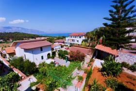 Foto 12 Sizilien, herrlich gelegenes Ferienhaus am Meer privat fuer 2-4 Personen zu vermieten!