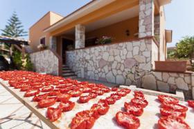 Foto 16 Sizilien, herrlich gelegenes Ferienhaus am Meer privat fuer 2-4 Personen zu vermieten!