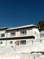 Ski&Wander Hütte bis 16.Personen