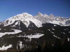 Skiurlaub / Winterurlaub in Österrech, Filzmoos, Ski Amade