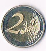 Foto 2 Slowenien 2 Euro Gedenkmünze '' 2008 '' Polierte Platte ! !