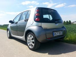Foto 2 Smart ForFour Softtouch Pulse