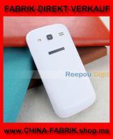 Foto 2 Smart Phone I8160 Dual SIM 2Cam nur € 53,40 versandkostenfrei