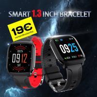 Smart Watch TF9 nur 19€ versandkostenfrei