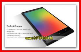 """Smartphone CUBOT X6 5"""" 8-Core 1.7GHz 1/16GB Dual SIM/Cam € 139"""