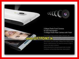 """Foto 2 Smartphone CUBOT X6 5"""" 8-Core 1.7GHz 1/16GB Dual SIM/Cam € 139"""