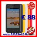 Smartphone DualCore DualSim DualCam nur € 88 versandkostenfrei