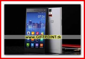 "Smartphone ELEPHONE P2000 5.5"" 3G 8-Core 2/16GB € 149"