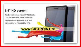 """Foto 2 Smartphone ELEPHONE P2000 5.5"""" 3G 8-Core 2/16GB € 149"""