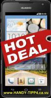 Smartphone Huawei Ascend Y530 € 115 (Zz)