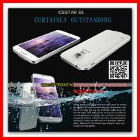 "Smartphone Icestar S5 5"" 4-Core 1/8GB waterproof GPS € 127"