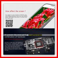 "Foto 3 Smartphone Icestar S5 5"" 4-Core 1/8GB waterproof GPS € 127"