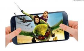 Foto 3 Smartphone Samsung iphone Handy Tablet 10 besten Artikel günstig billig