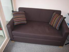 Sofa wg. Umzug zu verkaufen